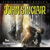 Classics, Folge 29: Der Hexenclub von John Sinclair