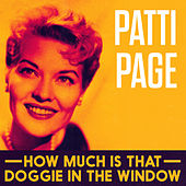 How Much Is That Doggie In The Window by Patti Page