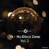 Nu-Disco Zone, Vol. 2 by Various Artists
