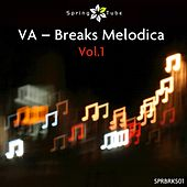 Breaks Melodica, Vol. 1 by Various Artists