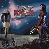 Astrodoomeda by kalel