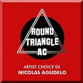 Artist Choice 06. Nicolas Agudelo, Pt. 1. (Flux Triangle) by Various Artists