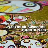 Psikedelic Panda by Panda On The Bambo Tree