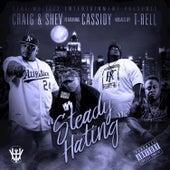 Steady Hating by Craig & Shev