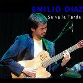 Se Va la Tarde by Emilio Diaz