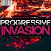 Progressive Invasion, Vol. 2 by Various Artists