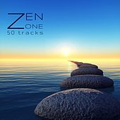 Zen Zone 50 Tracks - Mindfulness Meditation Music and Zen Garden Sounds (Relaxing Live Nature Sounds Collection) by Zen Tao