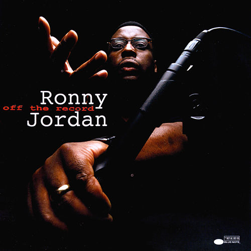 Off The Record by Ronny Jordan