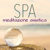 Meditazione Asiatica Spa - Musica Rilassante per Sonno Profondo, Rilassamento, Yoga & Benessere by Oasis de Détente et Relaxation