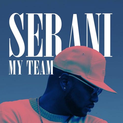 My Team by Serani
