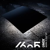Work It out EP von Umek
