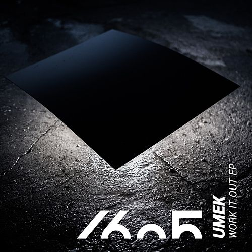 Work It out EP by Umek