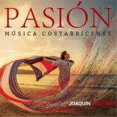 Pasión by Joaquín Yglesias