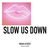 Slow Us Down by Wahlstedt
