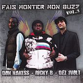 Fais monter mon buzz, vol. 3 de Various Artists