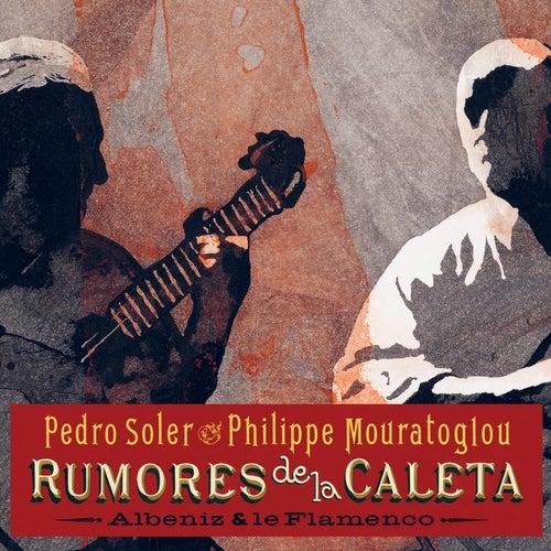 Rumores de la Caleta by Philippe Mouratoglou