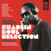 The Rza Presents Shaolin Soul Selection Volume 1 di Various Artists
