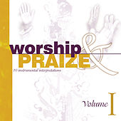 Worship & Praize, Vol. 1 by Various Artists