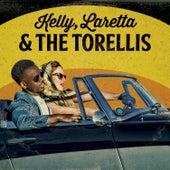 Kelly, Laretta & The Torellis von La Familia Torelli