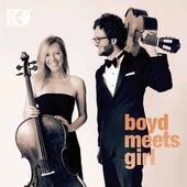 Boyd Meets Girl by Boyd Meets Girl