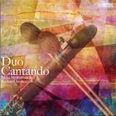 Duo Cantando von Mika Stoltzman