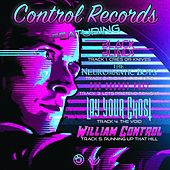 Control Records Sampler by Various Artists