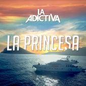 La Princesa de La Adictiva Banda San Jose de Mesillas