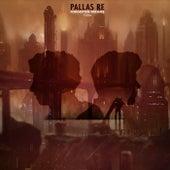 Forgotten Dreams by Pallas Re