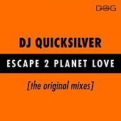 Escape 2 Planet Love by Various Artists