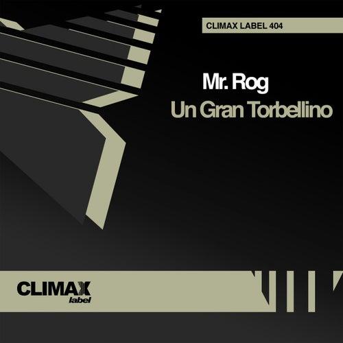Un Gran Torbellino by Mr.Rog