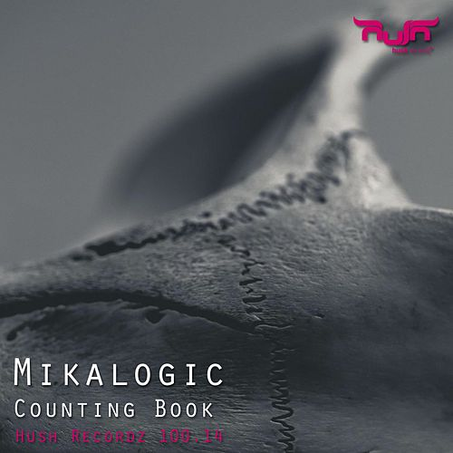 Counting Book by Mikalogic