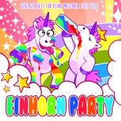 Einhorn Party - Schlager Hits für deine Mallorca 2017 Fete von Various Artists
