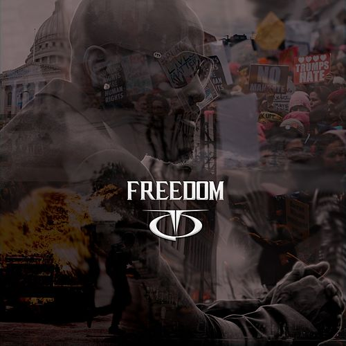 Freedom by TQ
