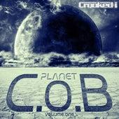 Planet C.O.B, Vol. 1 de Crooked I