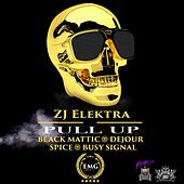 Pull Up (feat. Black Mattic, Dejour, Spice & Busy Signal) by ZJ Elektra