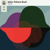 Pop-Liisa 9 by Jukka Tolonen
