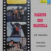 Paseíto Con Manuela by Pacho Galán y Su Orquesta