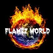 Flamez World de Various Artists