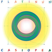 Platinum de Casiopea