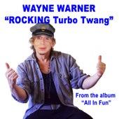 Rocking Turbo Twang von Wayne Warner
