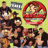 Episodio 2 van Grupo Marrano