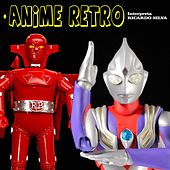 Anime Retro de Various Artists