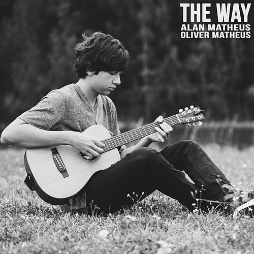 The Way by Alan Matheus