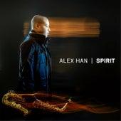 Spirit by Alex Han