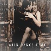 Latin Dance Time de Various Artists