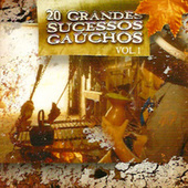 20 Grandes Sucessos Gaúchos  Vol. 1 de Various Artists