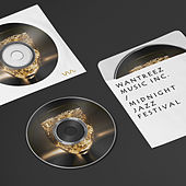 Midnight Jazz Festival by Various Artists