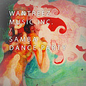 Samba Dance Party by Various Artists