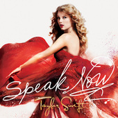 Speak Now (Deluxe Package) de Taylor Swift