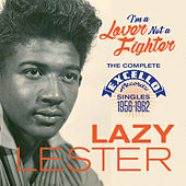 I'm a Lover Not a Fighter: The Complete Excello Records Singles (1956 - 1962) de Various Artists